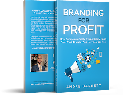 Branding For Profit Book small image